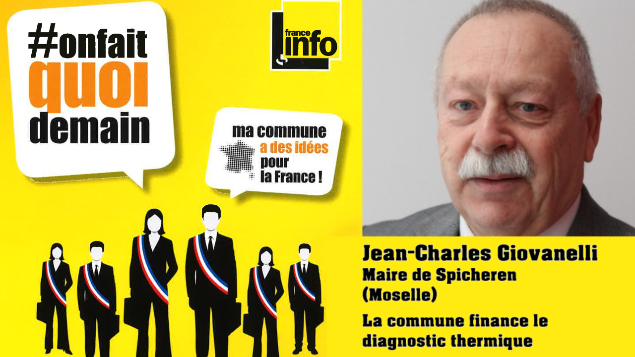 Maire-Info